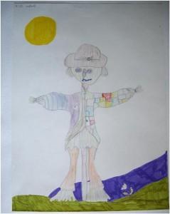 1er prix enfants : Julia RENAULT