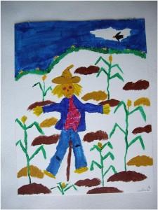2ème prix enfants : Amandine PHILIP