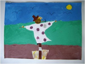 3ème prix enfants : Antoine LAJOINIE
